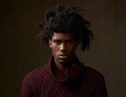 Salomon Faye – WTF (2015)