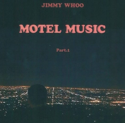 Jimmy Whoo – Hustle Hard (2014)