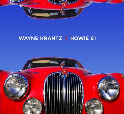 Wayne Krantz – The Bad Guys (2012)