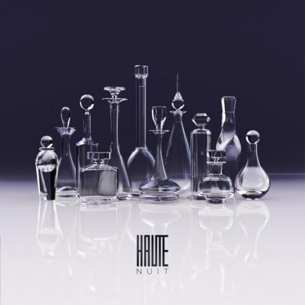 Haute – «Nuit» EP (2016)