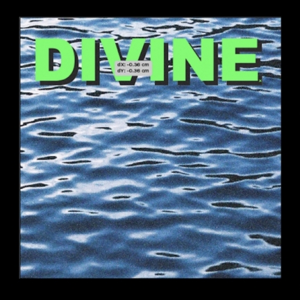 Muddy Monk & Jimmy Whoo « DIVINE » (2019)