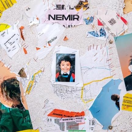 Nemir «Nemir» Album (2019)