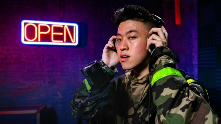 Rich Brian « Kids » OPEN MIC (2019)