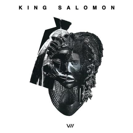 Salomon Faye «1984» (2019)