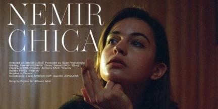 Nemir – «Chica» (2019)