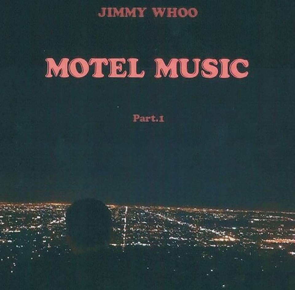 Jimmy Whoo – Hustle Hard (2014)