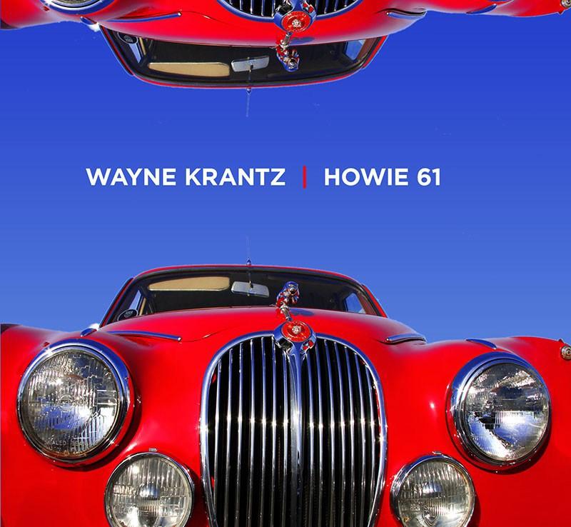Wayne Krantz – The Bad Guys (2012)