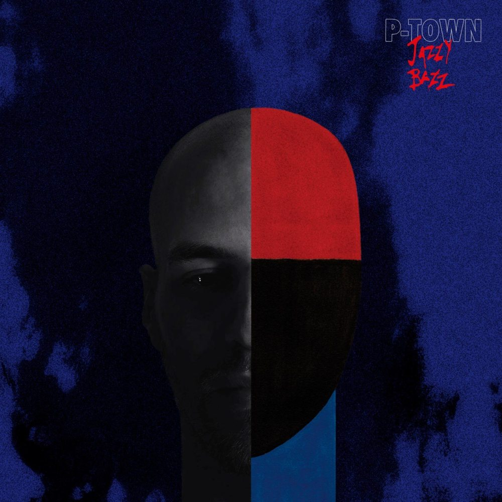 Jazzy Bazz – «P-Town» Album (2016)