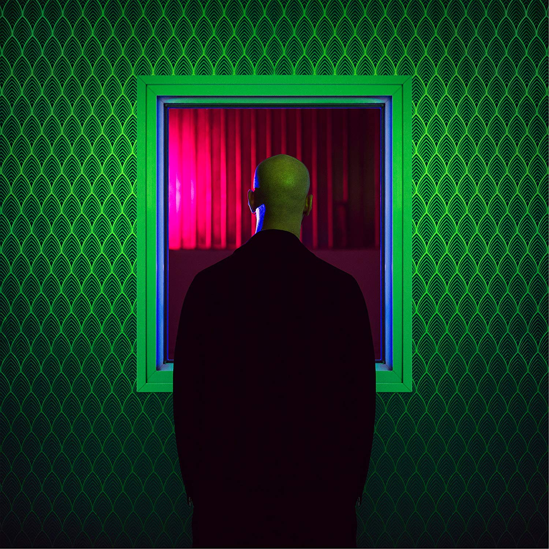 Jazzy Bazz «Nuit» ALBUM (2018)