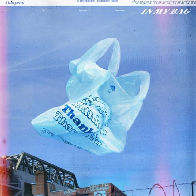 Akinyemi «In My Bag» (2019)