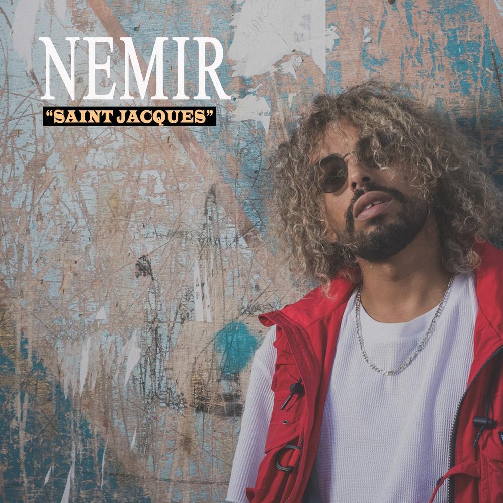 Nemir «Saint Jacques» (2018)