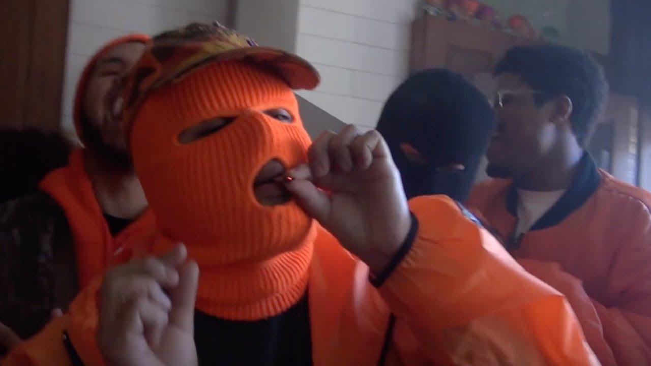 Nas Leber «Tangerine» (2019)